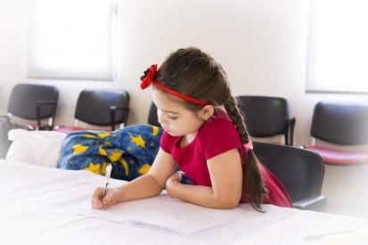 Jak pomoci svému dítěti s učením?