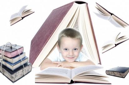 Náš malý knihomol