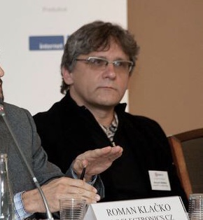 Bohumil Herwig - novinář, publicista